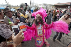 Bo Dollis Second Line